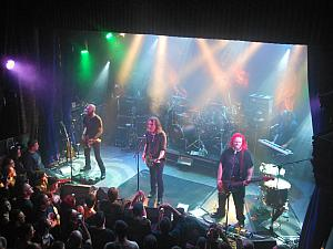 New Model Army - 20 dec 2013